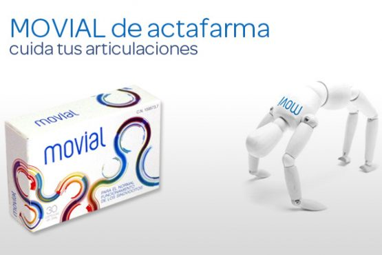 Movial, clinically proven effectiveness in cases of arthritis